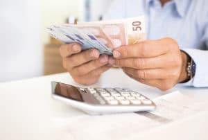 Finanzierung Immobilienkauf