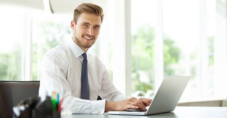 Verkaufsanfrage Laptop