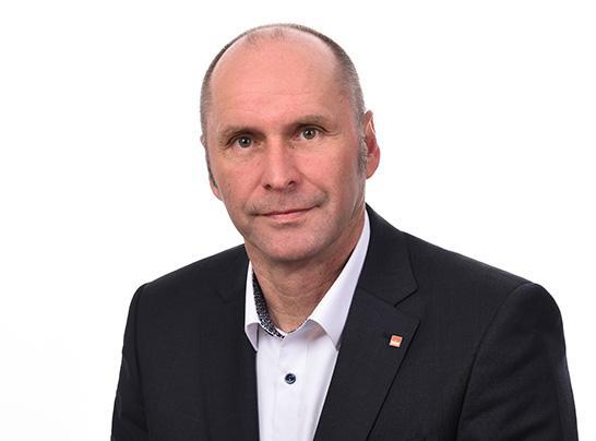 Bernd Federau